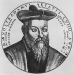 Nostradamus, superstar des prophéties