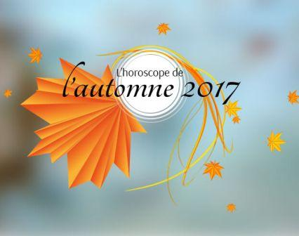 L'horoscope de l'automne 2017 : <br/>place à l'enchantement !